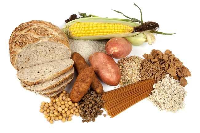 Batasi Asupan Karbohidrat Cara Terbaik Hindari Diabetes