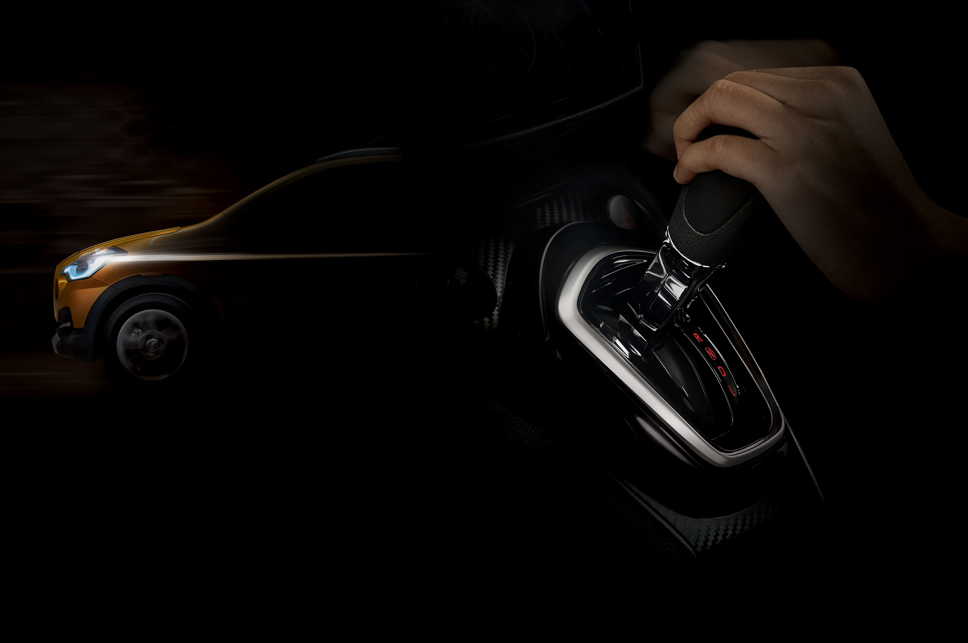 Datsun CROSS Hadirkan Akselerasi Lebih Halus dengan CVT (1MB)