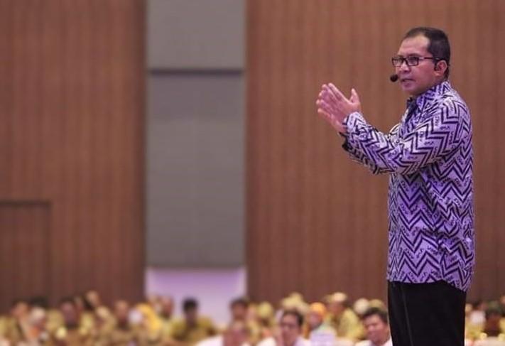 Puluhan Ribuan Pegawai Kota Makassar Terancam Tak Terima Insentif