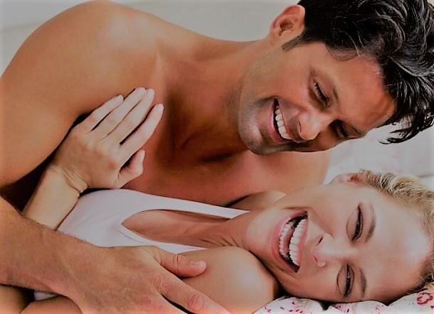 Manfaatkan waktu foreplay