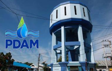 Hari Ini PDAM Makassar Hentikan dsitribusi Air
