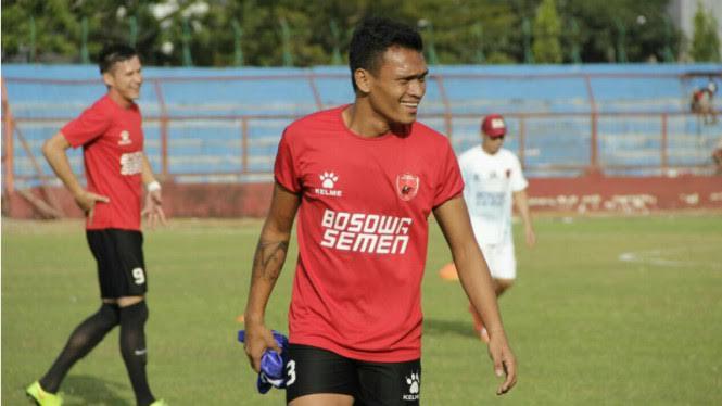 Laga Gengsi PSM Makassar vs Madura United